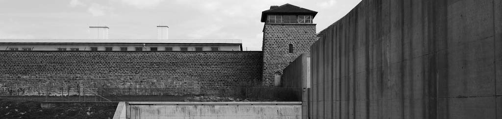 The Mauthausen Memorial