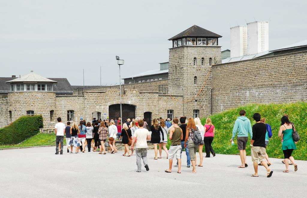 World Youth Day 2016 – Mauthausen Memorial as Place of Encounter and Learning