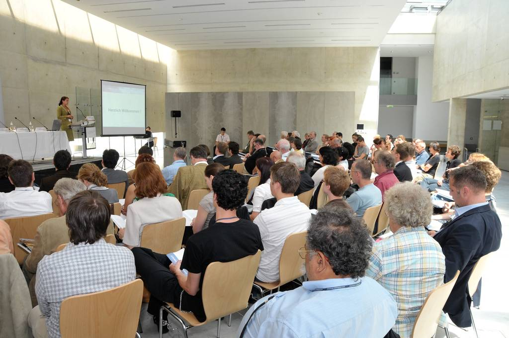 9th Dialogforum Mauthausen: 'Addressing the National Socialist Past in Art' (in German language)