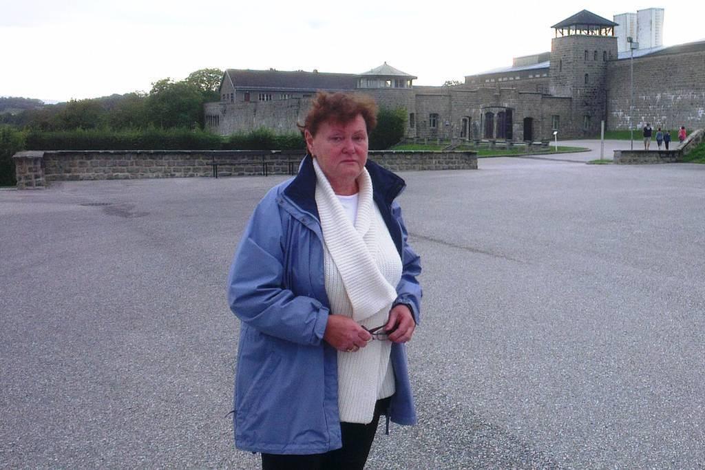 (photo credits: Mauthausen Memorial)