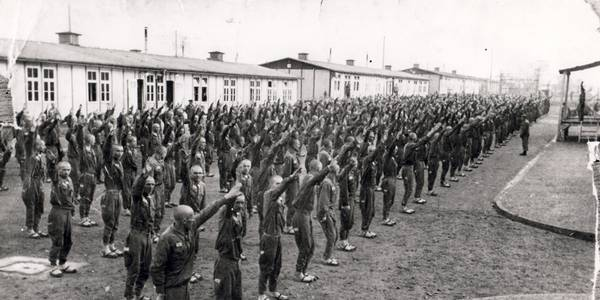 The Mauthausen Concentration Camp 1938–1945