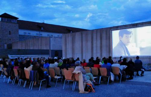 Open-Air-Film Retrospective: 'Denied Guilt and Lasting Responsibility'