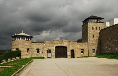 Concerning Doubts about the Existence of a Gas Chamber at the Mauthausen Concentration Camp