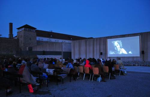 Open Air Film Retrospective: 'Individual Responsibility 1933 to 1945' (in German language)