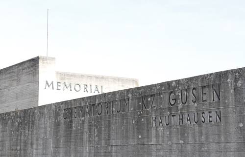 Gusen Memorial: the further development of a site of memory
