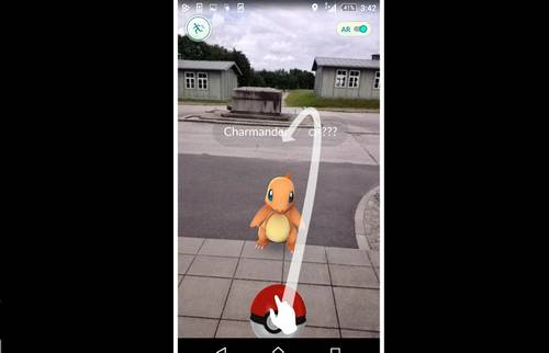 "The Mauthausen Memorial demands removal of the area of the Mauthausen Memorial and Gusen Memorial from the Smartphone Game ""Pokémon Go"""